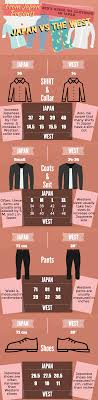 size 38 in us shoe japanese clothing and shoe sizing guide important for online
