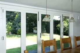 luxury white bi fold door in amazing home interior ideas with bifold doors uk do