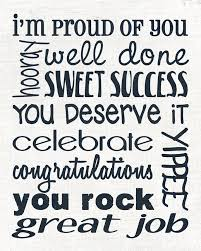 Words For Congratulations Congratulations Pixels Stitches