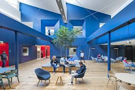 office color design. the 7 best office design ideas to increase workplace productivity color c