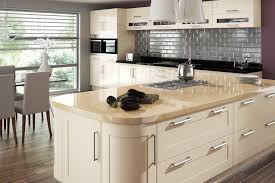 Cream Gloss Kitchen 17 Best Ideas About Cream Gloss Kitchen On Pinterest Cream