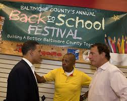 here s a cloze gap fill essay my ell students will complete on  3rd annual back to school festival from flickr via wylio