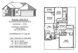 3 bedroom floor plans. Wonderful Bedroom 1701 2200 SQ 3 Bedroom House Plans Inside Floor