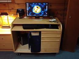 wonderful computer desk on wheels small computer desk on wheels 16 awesome computer desk on wheels