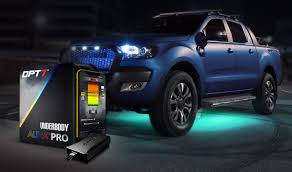F150 Underbody Lighting Aura Led Accent Light Kits Opt7