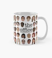 the office mugs. The Office Crew Mug Mugs B