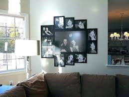 large wall picture frames extra large wall frames extra large collage picture frames for wall lovely