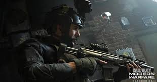 New Call Of Duty: Modern Warfare looks to make a more mature war ...