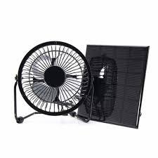 Solar Gazebo Fan Light China Solar Powered Fan 8inch Free Energy Power Ventilator