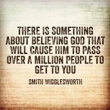 Smith Wigglesworth Quotes Simple Ryan LeStrange On Twitter Faithlife Wigglesworth Httptco