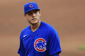 Anthony Rizzo: 'Politicians Really Don ...