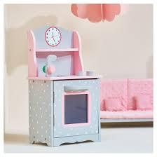Olivia s Little World 18 inch Doll Furniture Sweet Kitchen