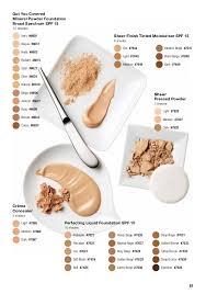 Arbonne Blush Color Chart Arbonne Product Catalogue For The Uk