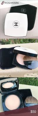 chanel healthy glow sheer powder spf 15 broad spectrum spf 15 gives you the natural