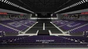 Grand Canyon University Arena Danny Zelisko Presents