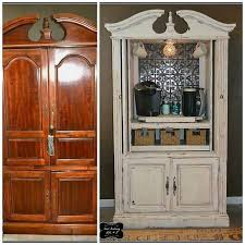 ideas image result for upcycled tv armoire of bar armoire