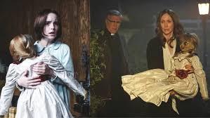 ANNABELLE COMES HOME แอนนาเบลล์ ตุ๊กตาผีกลับบ้าน - คอลัมน์ หนังเด่น