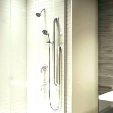 kohler shower head and hand shower combo shower head and hand shower combo shower head hand