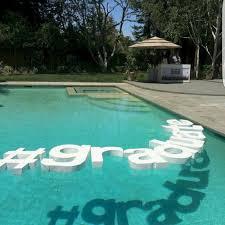 Pool Decor Best 25 Pool Wedding Decorations Ideas On Pinterest Pool