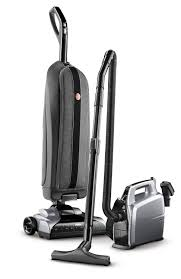 Amazon.com - Hoover Platinum Collection Bagged Corded Upright Vacuum with  Canister Vacuum Cleaner UH3001COM - Household Upright Vacuums