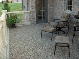 Patio Flooring Outdoor Patio Rubber Flooring Effective Porch Flooring  Options