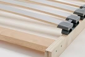 Slatted Bed Bases - IKEA