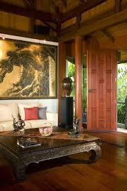 Oriental Living Room Furniture Chinese Living Room Furniture Set Blue Lighting White Sofas Wall