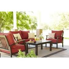 Shop allen roth Blaney Collection at Lowes Sunbrella fabric