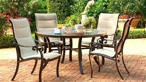 cast aluminum patio furniture brands padded sling best cast aluminum patio furniture brands