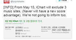 Naver Music Chart Tutorial Naver Music Streaming New For Android Updated As