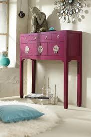 fuschia furniture. Fuschia Console   Blog Déco In Furniture E