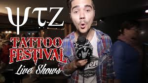 тату фестивали Tattootattoo