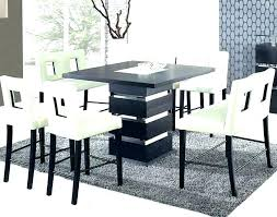 full size of small modern white kitchen table and chairs sets dining room oak concrete awesome