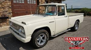 1966 TOYOTA STOUT 1900 PICK-UP TRUCK - YouTube