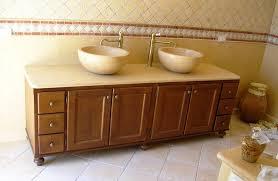 Bagno Legno Marmo : Progettazione e fornitura per il bagno sanitari top in marmo
