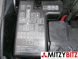 pajero fuse box layout mitsubishi wiring diagrams for diy car 2000 pajero fuse box diagram at Mitsubishi Pajero Fuse Box Layout