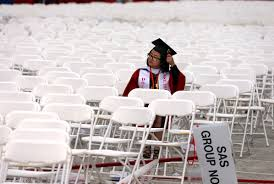 feel overqualified for a job 25% of working grads are rutgers graduation obama