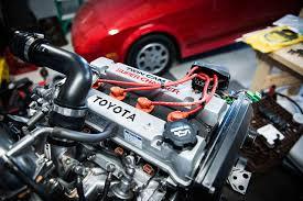 Toyota A engine - Wikiwand