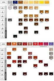 Types Redken Demi Permanent Hair Color Shades Eq Gloss Chart