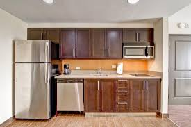 Homewood Suites by Hilton Waterloo/St. Jacobs, Ontario, Canada: Hotel  kitchenette