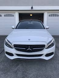 Black out mercedes benz grille twisted star emblem badge house c cla gla glk e (fits: Diy 2015 C300 W205 Oem Grill To Diamond Grill Swap Mbworld Org Forums