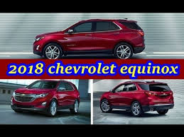 2018 chevrolet equinox redesign. fine chevrolet 2018 chevrolet equinox2018 chevy equinox redesign intended redesign a