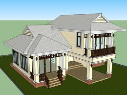 home plan thai beautiful thai home design captivating geotruffe