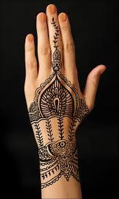 Dubai Style Mehndi Design 41 Dubai Mehndi Designs That Will Leave You Captivated