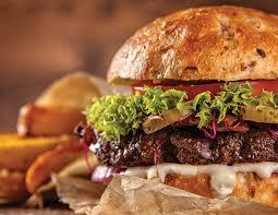Blues Burger Bar - Dining / Seneca Niagara Resort & Casino