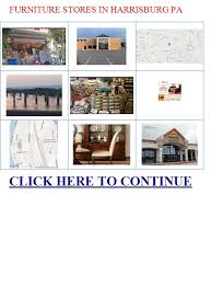 FURNITURE STORES IN HARRISBURG PA FURNITURE STORES IN