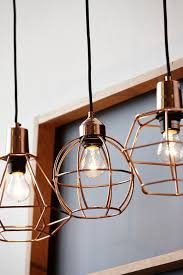 copper lighting pendants. The 25 Best Copper Lighting Ideas On Pinterest Lamps Dining Pendant And Lights Pendants