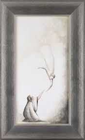 Gethsemane sheet music lds.org author: The Angel Of Gethsemane Framed Art Deseret Book
