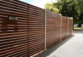 Pictures of wooden fences Black This Mixed Wood Design Is Sleek And Stylish Gardenerdy 35 Awesome Wooden Fence Ideas For Residential Homes
