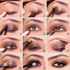 touch makeup brown over with eye sparkly eye brown 60 eyes smokey for makeup